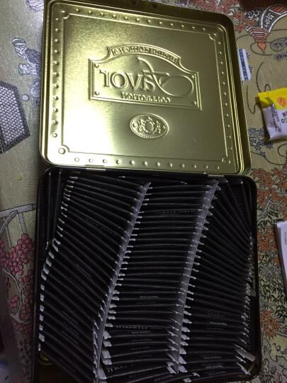 斯里兰卡进口 锡兰FAVOR菲尔茶 佛手味调味茶礼盒装伯爵红茶180g 晒单图