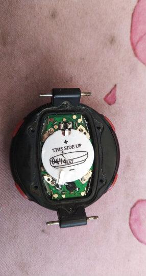 南孚(NANFU)CR2016纽扣电池1粒 3V 锂电池 适用丰田比亚迪奔驰景逸等汽车钥匙 手表电池/主板/遥控器等用 晒单图