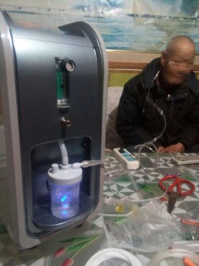 Ainsnbot 机器人家用制氧机 可雾化制氧机家用吸氧机 呼吸机 老人氧气机流量可调节 标准版 晒单图