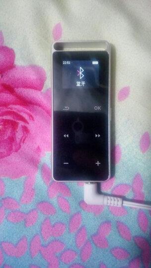 世酷S3音乐播放器MP3学生hifi无损音乐MP4随声听迷你收音机MP5 晒单图