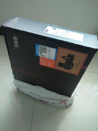 联想(Lenovo)拯救者R720 15.6英寸大屏游戏笔记本电脑(i5-7300HQ 8G 1T+128G SSD GTX1050 2G IPS 黑) 晒单图