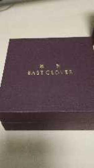 东祥pt950铂金项链 简约白金锁骨链元宝链 男女款 计价 黄金首饰 送女友 情人节礼物 约8.124g/长度约45cm 晒单图