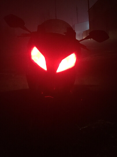LEDSPEED LED示宽灯T10汽车小灯灯泡W5W冰蓝改装高亮行车灯日行灯示廓灯位置灯插泡 升级款36灯 T10示宽灯 一对装 红色 晒单图