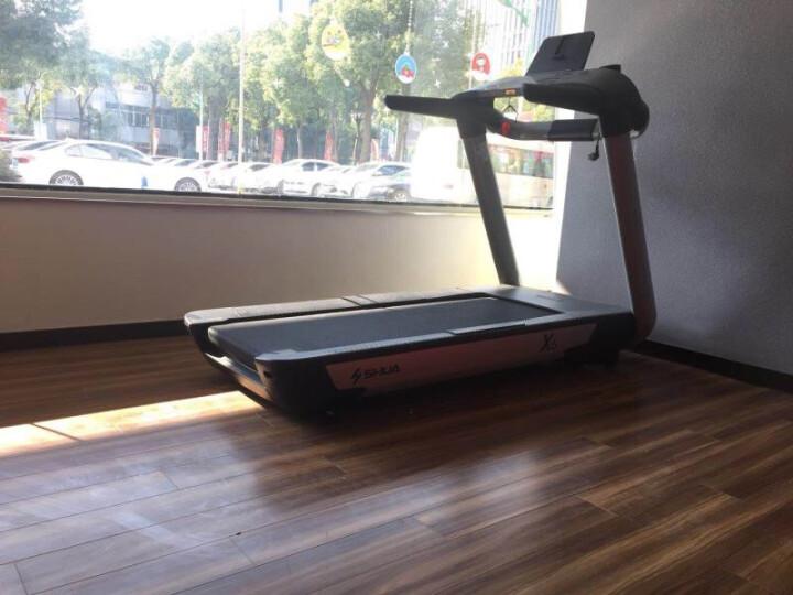 高端健身房减震跑步机舒华x6c 静音家用款健身房多功能 T6700L X6 晒单图