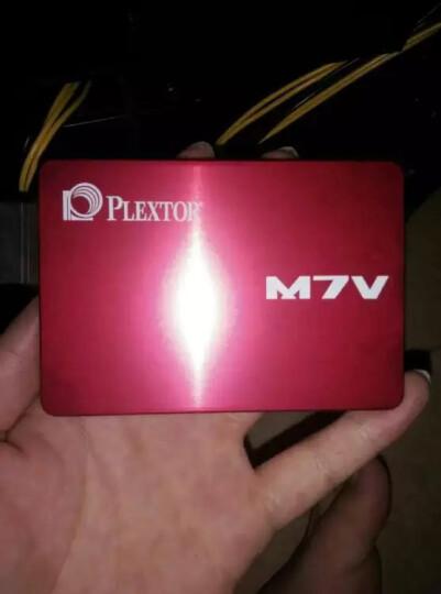浦科特 M7VC 128G SATA3固态硬盘 晒单图