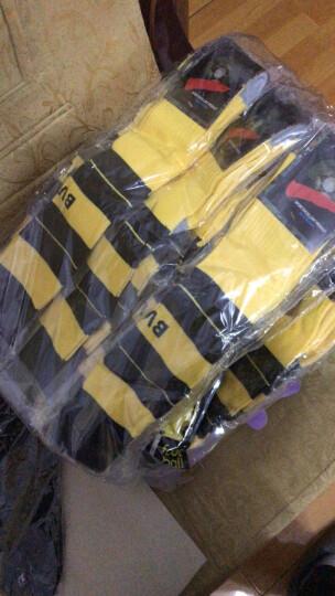 足球服套装男女 成人儿童短袖 长袖球衣运动比赛服个性 光板团购定制 哥伦比亚黄色 L 晒单图