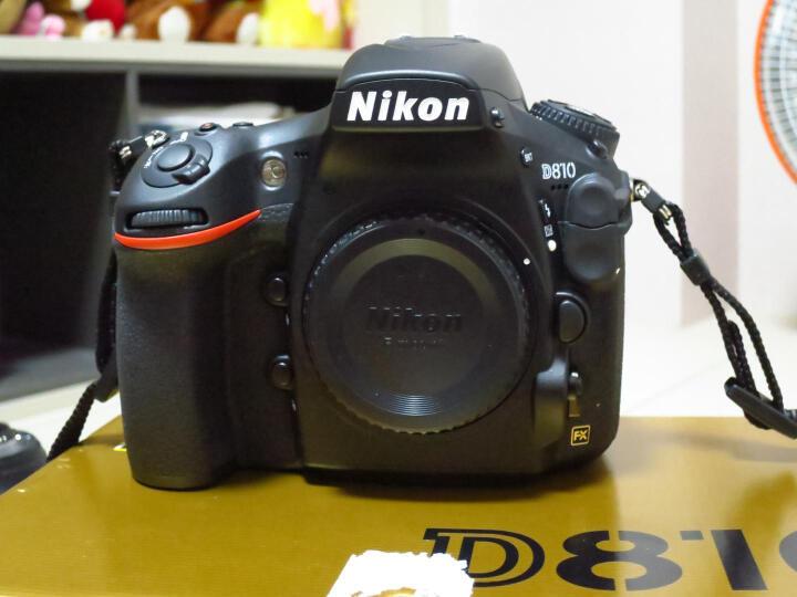 尼康(Nikon) D810 单反数码照相机 全画幅机身 (约3,635万有效像素,51点自动对焦) 晒单图