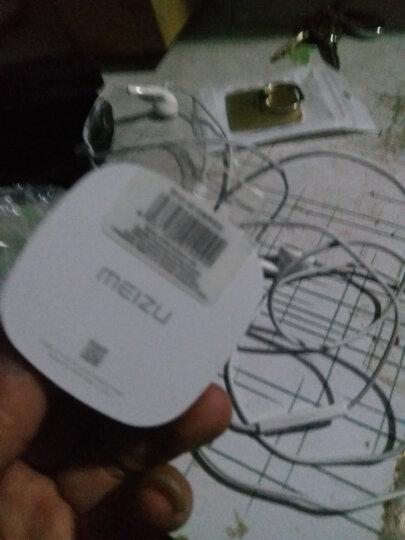 魅族(MEIZU) pro5/6耳机 EP-21HD线控适用于mx5/4魅蓝note5 EP21HD - 白色 晒单图