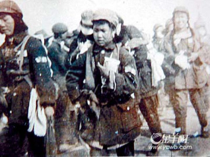 中国雄师.第四野战军 晒单图