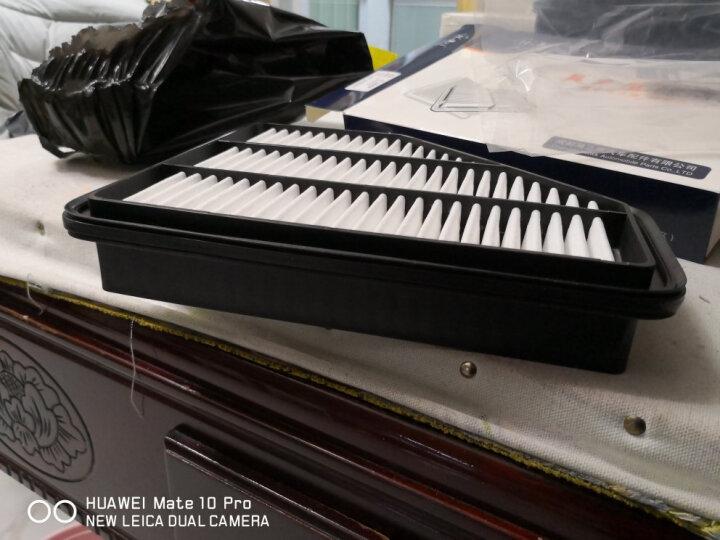 昊之鹰HAO 空气滤清器空气滤芯空气格适用于长安/ 长安CS35 1.6L 晒单图