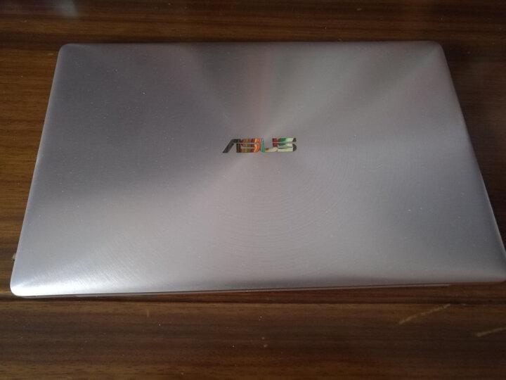 华硕(ASUS) 灵耀3Zenbook3U12.5英寸轻薄笔记本电脑商务本七代i5全高清 玫瑰金 8G内存/512G固态硬盘 晒单图