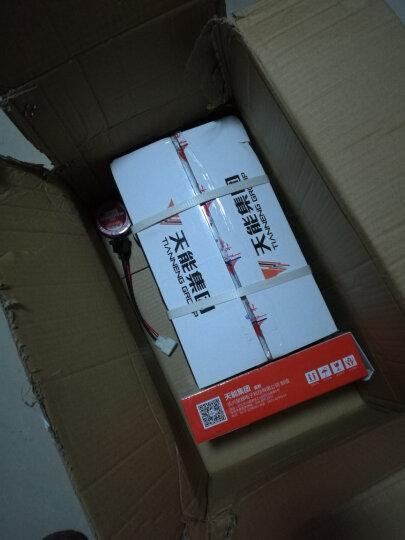 电动车锂电池48V15AH适用于铅酸48V12AH电池铅酸换锂电改装加 晒单图