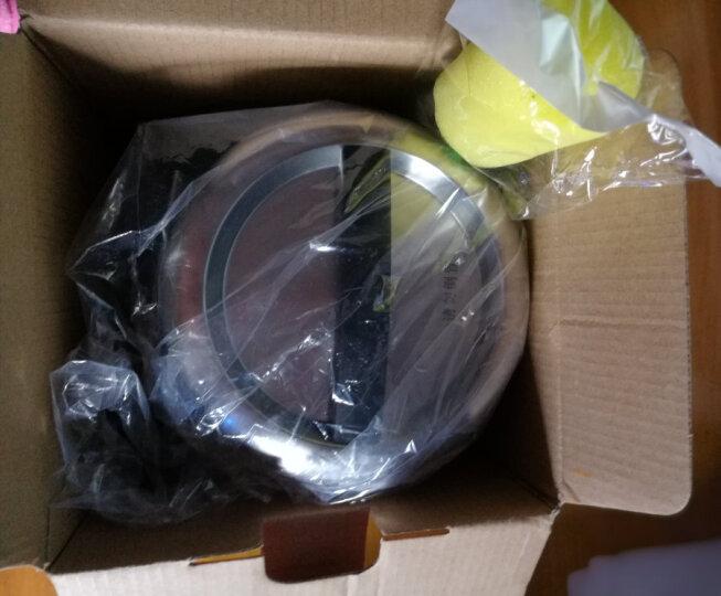 苏泊尔(SUPOR)KF20AC10真空保温饭盒保温桶304不锈钢真空密封提锅三层儿童学生便当盒餐盒 KF20AC10颜色樱草粉2.0L 晒单图