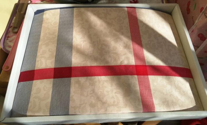 LICHANG床单三件套纯棉睡毯老粗布加厚双人床单全棉床单单件1.5米1.8米单人双 春暖花开 1.8*2.0(三件套) 晒单图