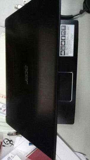 宏碁(Acer)威武骑士 A715 15.6英寸游戏笔记本(i5-7300HQ 4G 1T GTX1050 2G独显 Win10 IPS背光键盘) 晒单图