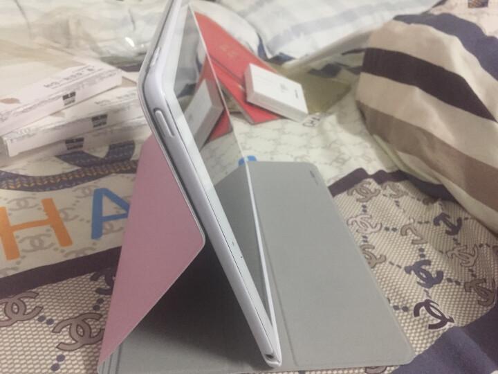 插画师 苹果iPad Air2/6保护套/壳 卡通防摔支架皮套 插画师系列 鹰小暖【不适用iPad Air和iPad2】 晒单图