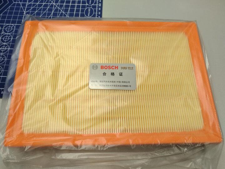 博世(BOSCH)空气滤清器0986AF2926(丰田RAV42.5L/凯美瑞2.0/2.5)厂家直发 晒单图