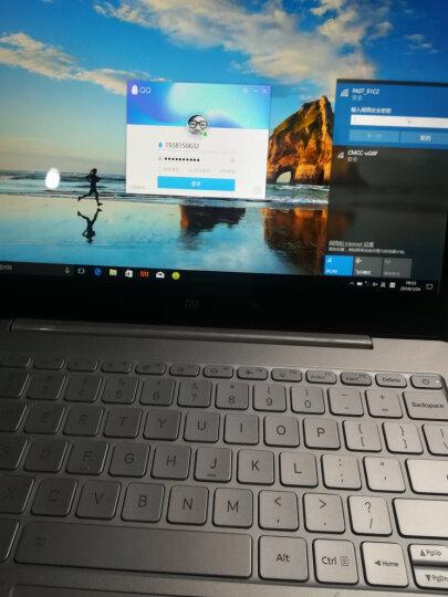 小米(MI) Air 12.5英寸全金属超轻薄笔记本电脑(Core M-7Y30 4G 256G 全高清屏 背光键盘 Win10正版office)银 晒单图
