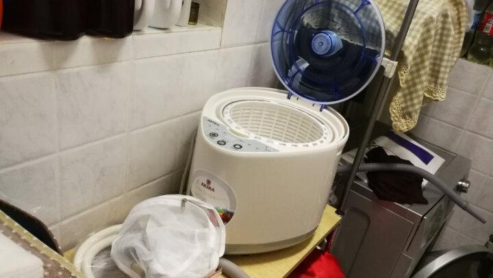 爱家乐 (AKIRA)洗菜机果蔬降解机餐具消毒等离子水制作分解农残添加剂7升家用分体C7 晒单图