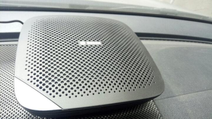 博世(BOSCH)车用车载空气净化器 灵动S500 激光空气检测检测 高效净化PM2.5 TVOC 异味 甲醛 晒单图