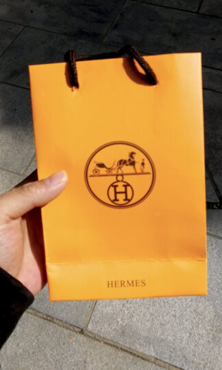 爱马仕(HERMES)【七夕情人节礼物】 香水女士男士淡香水持久香氛 大地淡香水12.5ml 晒单图