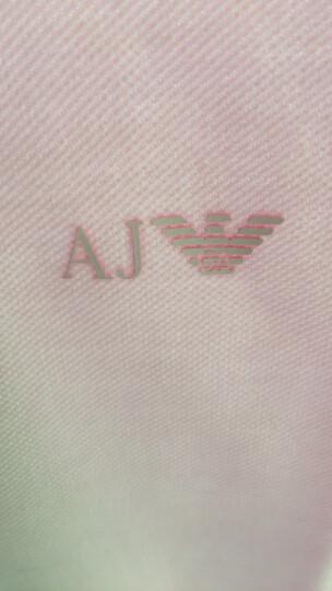 ARMANIJEANS 阿玛尼 男士粉红色棉质长袖套头衫 8N6F13 6J0SZ 1404 L码 185/100A 晒单图