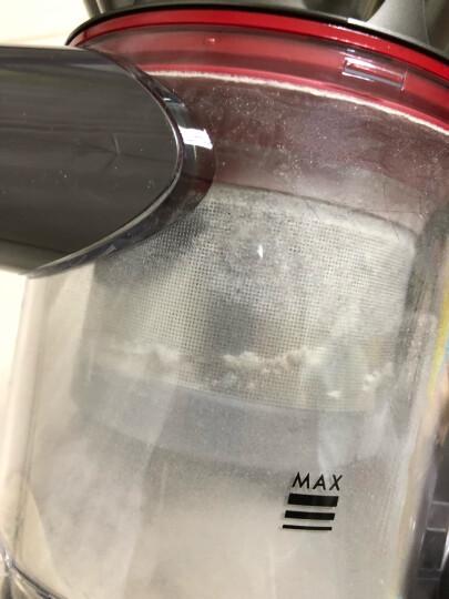 戴森(Dyson) 吸尘器 V7 FLUFFY手持吸尘器家用除螨无线宠物家庭适用【官方正品】 晒单图