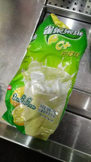 雀巢(Nestle) 果维C+芒果味1kg 芒果C 冲饮果汁粉 晒单图