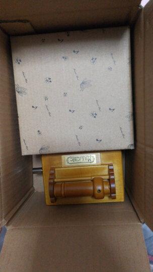 韵升 至音源八音盒 手摇纸带留声机音乐盒Y15H1M7 晒单图
