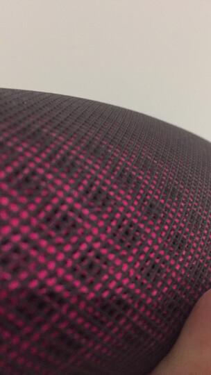 飞利浦(PHILIPS)BT6900 音乐小号角 防水蓝牙音箱 户外便携迷你音响 电脑桌面布艺低音炮 免提通话 紫色 晒单图