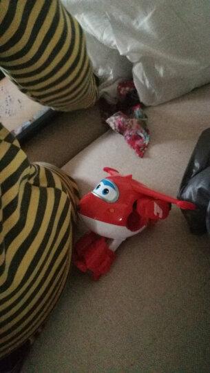 奥迪双钻(AULDEY)超级飞侠 儿童玩具男孩益智变形机器人-多多 710220 晒单图