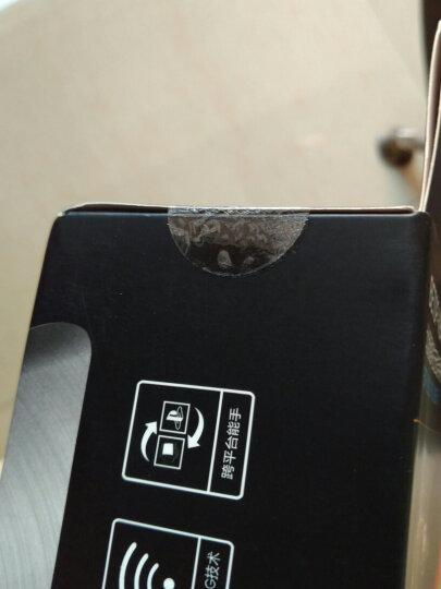 北通(Betop)潘多拉无线游戏手柄 安卓PC手柄 电脑Steam绝地求生大逃杀吃鸡FIFA online4实况足球2018 黑蓝 晒单图