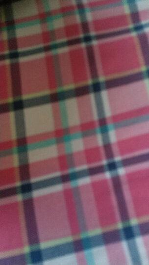 冬季毛绒沙发垫套装四季布艺欧式全包沙发巾防滑飘窗垫 魅丽【宽边单面】 60*60cm单条装 晒单图
