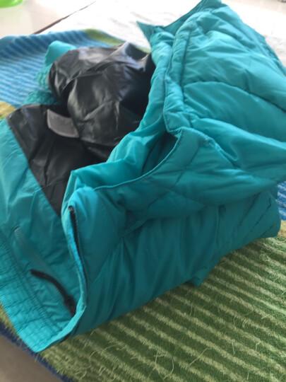 NIKE耐克女装 新款运动服舒适轻薄羽绒服连帽保暖夹克休闲外套854863 854863-652 L 晒单图