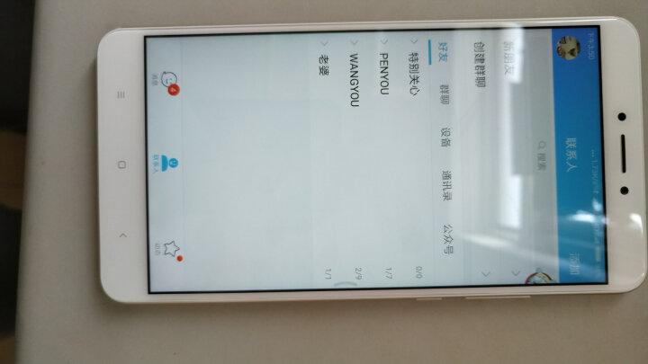 【二手8新】苹果6s iPhone6s 全网通 过保 黑色 电信3G手机 晒单图