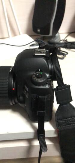 佳能(Canon)EOS 5D Mark IV 机身 单反相机 (约3040万像素 双核CMOS 4K短片 Wi-Fi/NFC) 晒单图