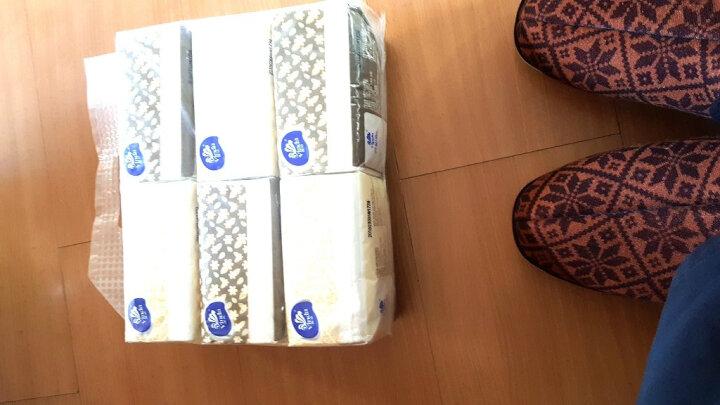 维达(Vinda) 抽纸 柔滑3层100抽软抽*8包(新老包装随机发放) 晒单图