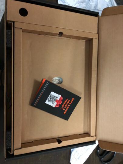 技嘉(GIGABYTE)赢刃Aero15X 15.6寸窄边框长续航轻薄游戏本(i7-7700HQ 16GB 512G PCIE SSD GTX1070MaxQ)黑 晒单图