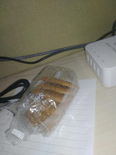 和情焦糖饼干312.5g*2包 比利时进口lotus缤咖时饼干 休闲零食品咖啡点心下午茶 晒单图