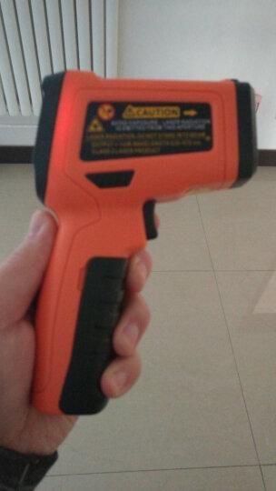 华谊(PEAKMETER) MS6508 数字温湿度计温湿度表 晒单图