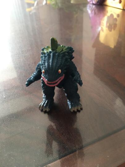 万代银河赛罗迪迦奥特曼玩具玩偶英雄怪兽军团模型咸蛋超人决战系列 68007爱迪奥特曼决战桑德里亚斯 晒单图