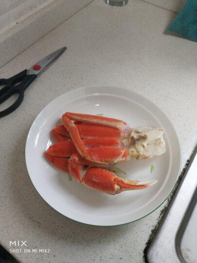 禧美 加拿大雪蟹 半只 200g/盒 火锅食材 晒单图