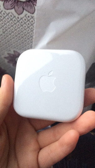 Apple 苹果原装耳机带线控耳塞入耳式iPhone5sE/6S/6plus/iPad 晒单图
