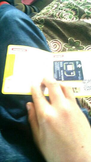 【送手机卡】引领美 儿童电话手表 W88D智能手表 定位手表学生手机触屏 可插卡 公主粉W88D+微聊+定位拍照 晒单图