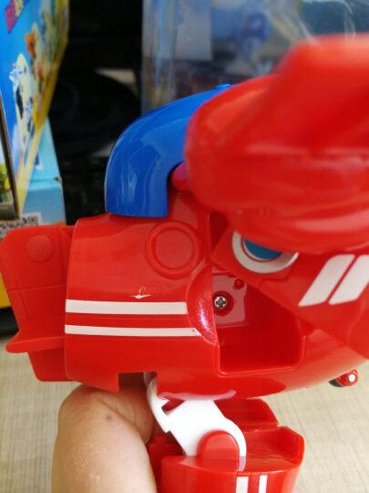 奥迪双钻(AULDEY) 【奥迪双钻官方旗舰店】 超级飞侠3  儿童玩具男孩变形机器人 720314机器人套装-小爱 晒单图