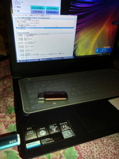 台电(Teclast) 骑士 U盘 32G USB3.0 蓝白色 晒单图