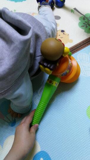 面包超人 日本原装进口Anpanman儿童婴儿玩具 宝宝益智玩具 吹泡泡玩具泡泡机 晒单图