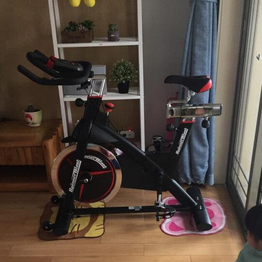 家用静音健身车室内单车 舒华SH-B5961S动感单车 健身房自行车运动健身器材 SH-B5961S 晒单图
