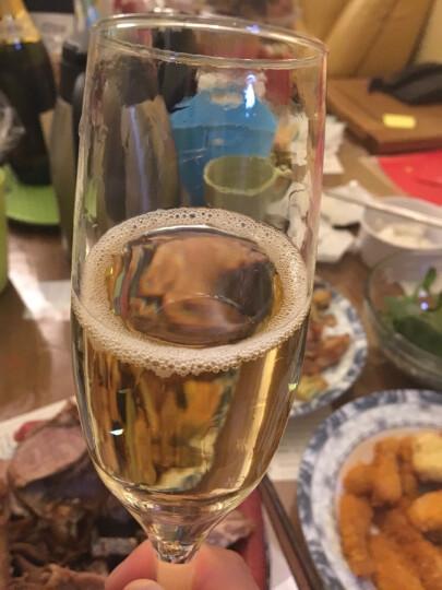 名庄靓年 意大利原瓶进口 皮埃蒙特靓槟莫斯卡托(Moscato)冰爽甜起泡酒 桃红起泡酒750ML单支装 晒单图