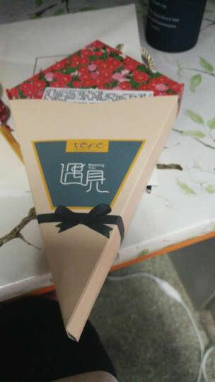 TORO情人节七夕礼物巧克力礼盒装 玫瑰花束型巧克力礼盒情人节生日礼物 女版单盒 晒单图